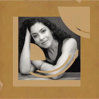 Vitória Regina - Idealizadora, professora e performer Belo Horizonte/ BRASIL