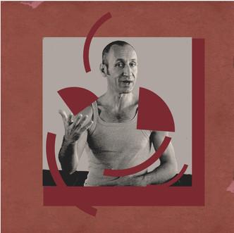 Camilo Vacalebre - artista convidado - Itália/Brasília