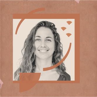 Sofia Giliberti - Artista convidada - Itália