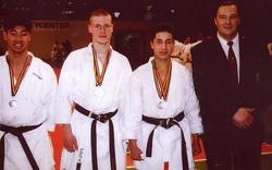 Championnat de Belgique