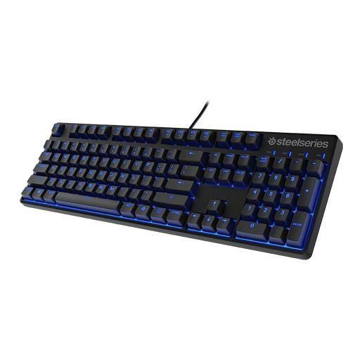 SteelSeries  Apex M500 Keyboard Blue Cherry Switch