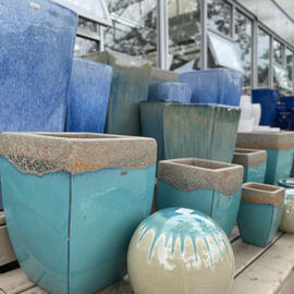 25% Off Pottery