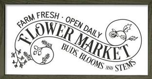 #715 Flower Market