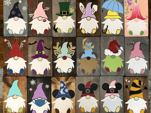 Gnome ToGo Collection