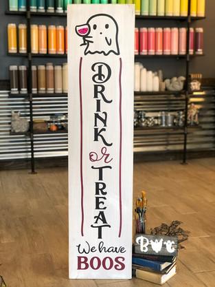 #907 Drink or Treat Porch 12x48.JPG