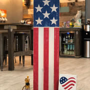 #876 Flag Porch 12x48.JPG