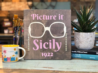 Picture It Sicily Express