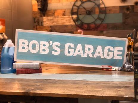 SC Bobs Garage