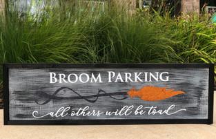 #918 Broom Parking 12x36.JPG