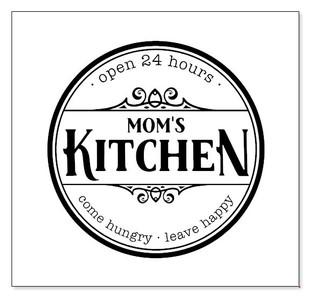 #1710 Noodle Board Mom Kitchen 24 Hours.