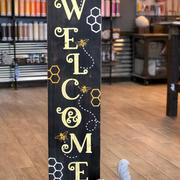 #2816 Welcome Bee Porch.JPG