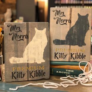 Kitty Kibble