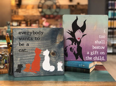 Be A Cat, Bestow A Gift