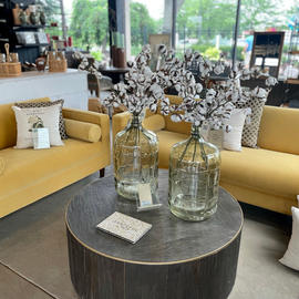 We Pay The Sales Tax on Home Interior Furniture purchases over $1000!