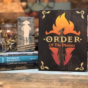 Order Phoenix