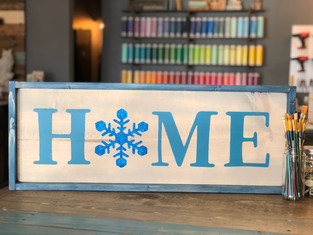 #2279 Home Snowflake 13x32.JPEG