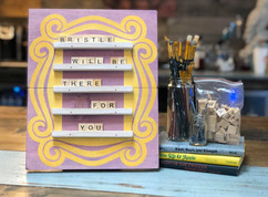 Frame Letter Board