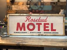 SC Rosebud Motel