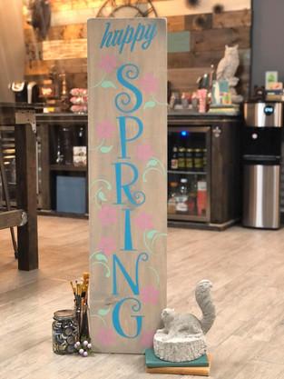 #2204 Happy Spring Floral Porch.jpg
