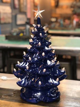 Navy Tree