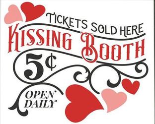 #806 Kissing Booth 18x24.JPG