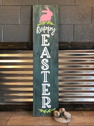 #848 Hoppy Easter Porch12x48.JPG