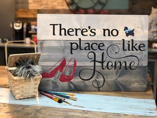 #2009 No Place Like Home 18x24.JPG