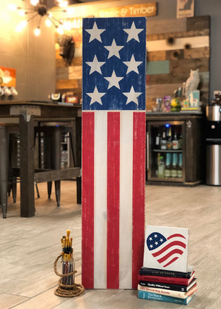 #876 Flag Porch 12x48.JPG
