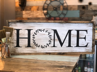 #1000 Home Wreath Framed.JPG