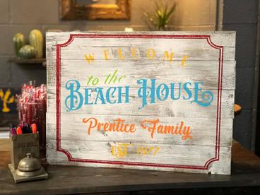 #403 Beach House