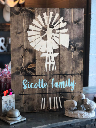 #1608 Windmill Family Name 18x24.JPG
