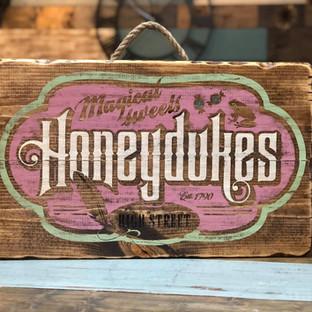 Honeydukes