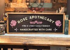 SC Rose Apothecary