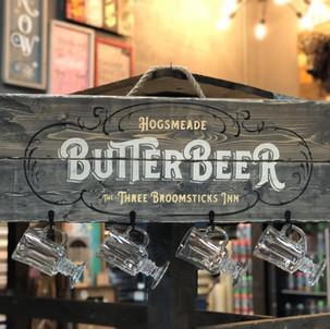 Butter Beer Hanger