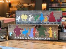 Alice Characters, Robinhood Characters