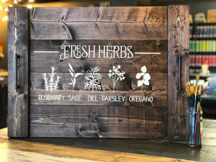 #1706 Noodle Board Fresh Herbs.JPG