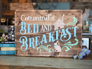 #849 Cottontail's Bed and Breakfast.JPG