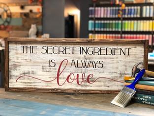 #1400 Secret Ingredient 12x32.JPG