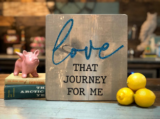 Love Journey Express