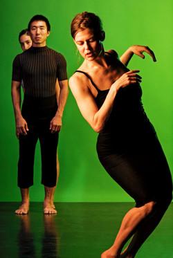 B7 Dancers, Daniel Agami