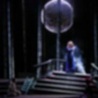 Into The Woods - Katie Gruenhagen Lighting Design