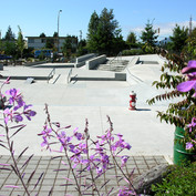 Skatepark City of North Vancouver