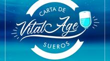 LÍNEA DE SUEROS VITALAGE