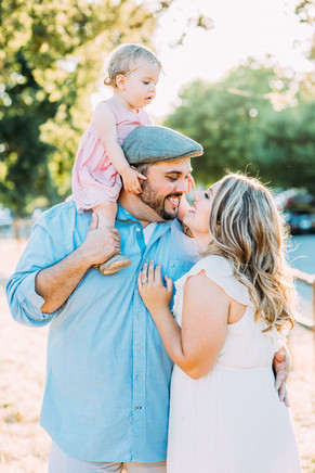 Morgan Hill Family Photographer