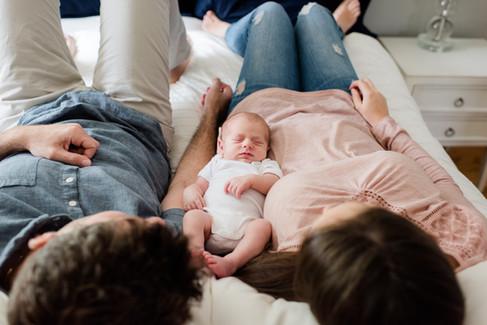newborn photography in bay area ca