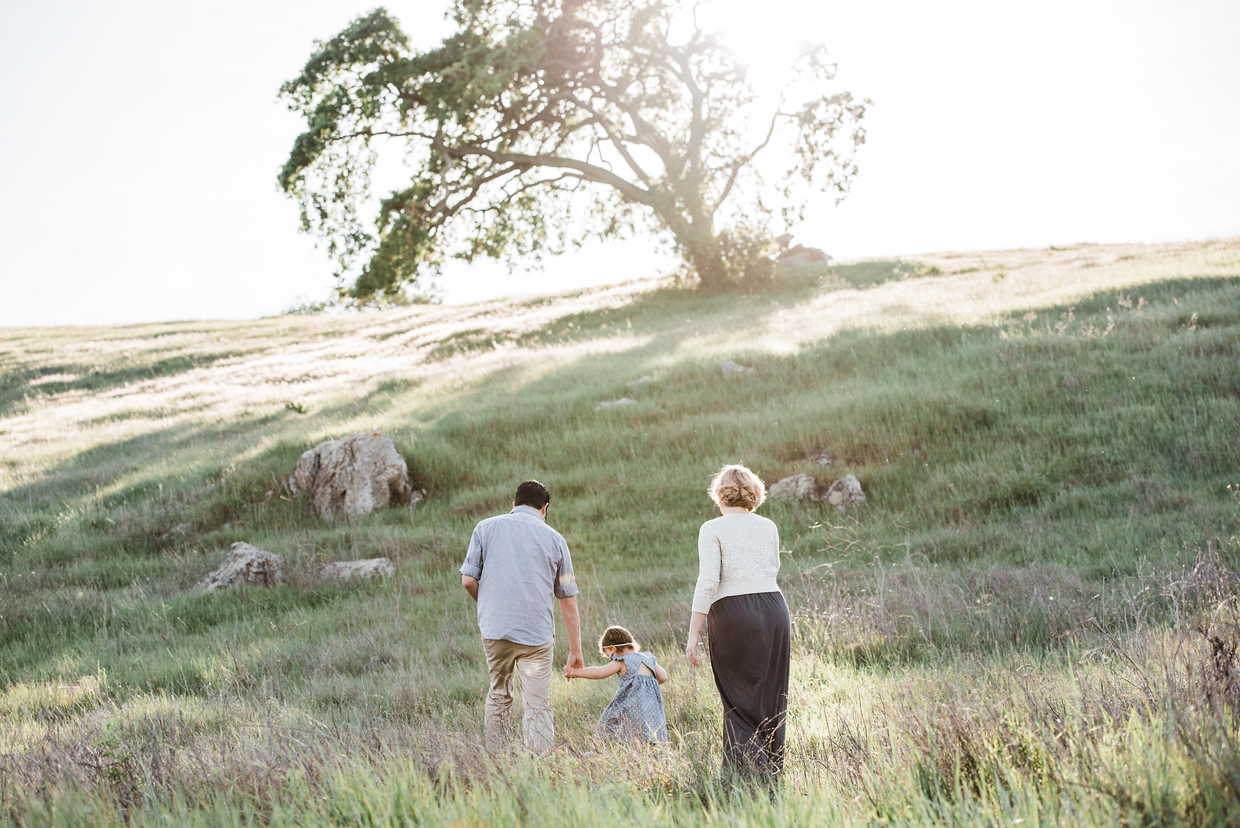 San Jose Bay Area Family Photographer