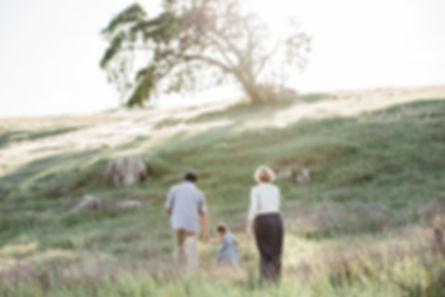 San Jose Bay Area Family Photographer