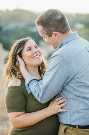 maternity portraits in SF