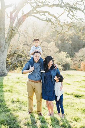 Palo Alto family photographer