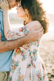 beach couples photography